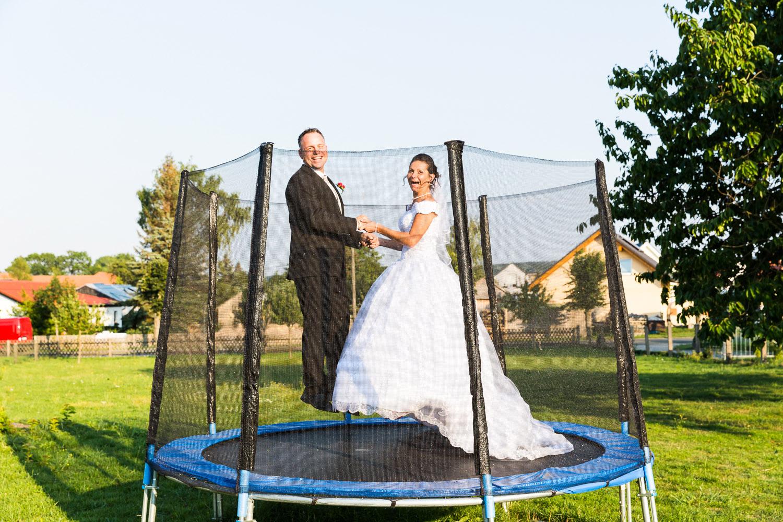 Hochzeit Reportage von Cindy und Daniel in Erfurt - Wedding