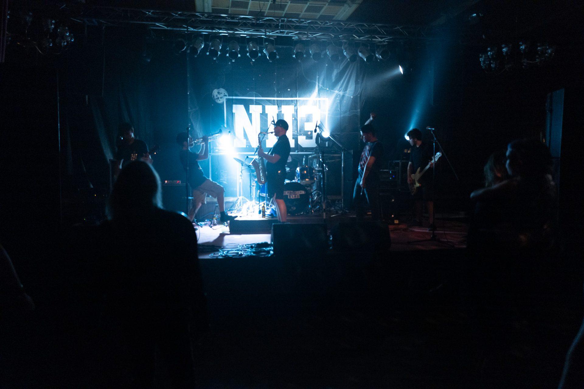 NH3 - Abschlussfoto